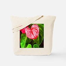 Cute Tropical Tote Bag
