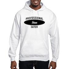 Pro Stew eater Hoodie