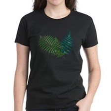Tropical Fern Trio T-Shirt