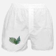 Unique Botanical Boxer Shorts