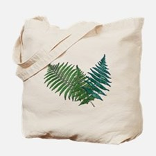 Cute Botanical Tote Bag