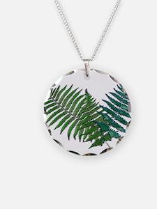 Cute Botanical Necklace