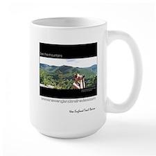 Mount Willard View Mug