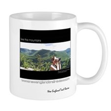 Mount Willard View Mug