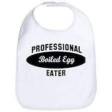 Pro Boiled Egg eater Bib