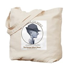 Cute Comedians Tote Bag