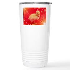Funny Klein Travel Mug