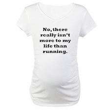 Running My Life Shirt