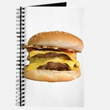 Stacked Burger Journal