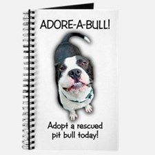 Adore-A-Bull! Pit Bull Journal