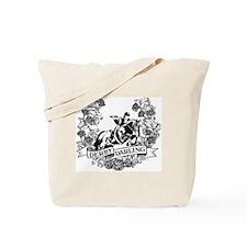 Derby Darling Tote Bag
