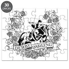 Derby Darling Puzzle