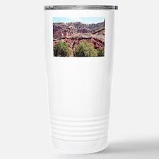 Capitol Reef National P Travel Mug