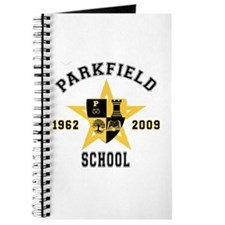 Parkfield School Wolverhampton Journal