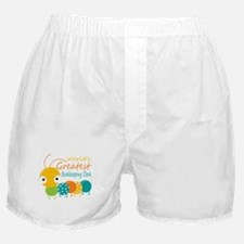 World's Greatest Bookkeeper Boxer Shorts