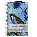 Bluebird Journals & Spiral Notebooks