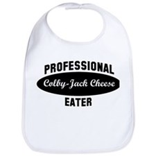 Pro Colby-Jack Cheese eater Bib