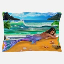 ENCHANTED MERMAID Pillow Case