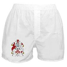 Oliver Boxer Shorts