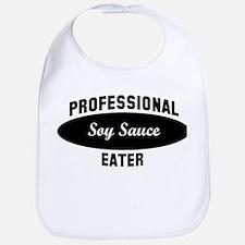 Pro Soy Sauce eater Bib