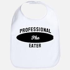 Pro Pho eater Bib