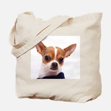 Cool Pets chihuahua Tote Bag