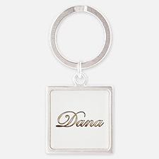 Dana Square Keychain