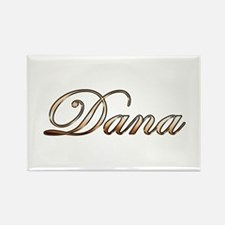 Dana Rectangle Magnet