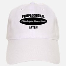 Pro Philadelphia Cheese Steak Baseball Baseball Cap