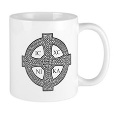 Purdy Cross Mugs