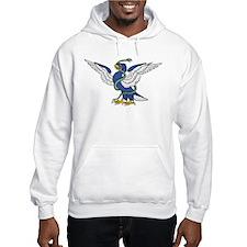 Eagle Serpent Hoodie