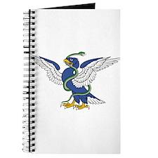Eagle Serpent Journal