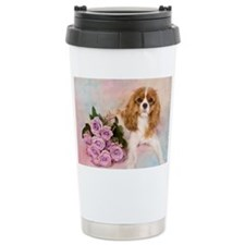 Cavalier King Charles S Travel Mug
