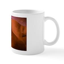 Antelope Canyon - Light Mugs