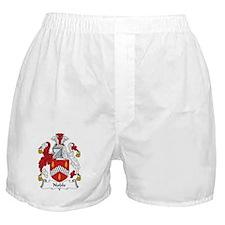 Noble Boxer Shorts
