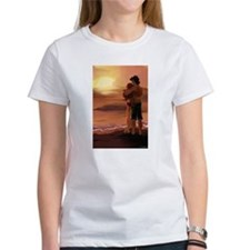 Sally and Poseidon T-Shirt