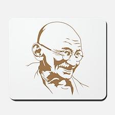 Strk3 Gandhi Mousepad