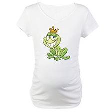 Frog Prince-2 Shirt