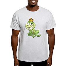 Frog Prince-2 T-Shirt