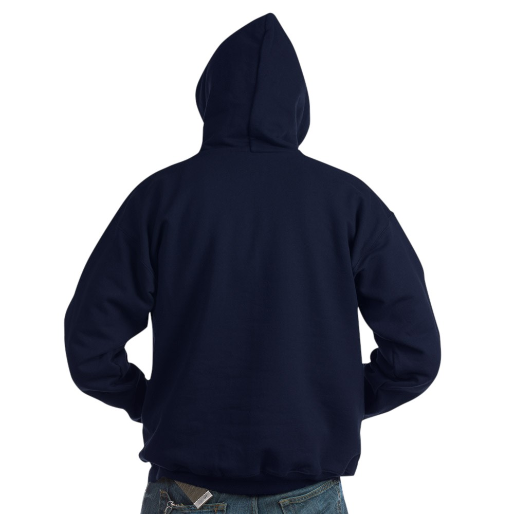 CafePress Yellow S2000 Pullover Hoodie