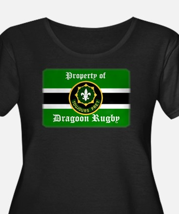 Dragoon Rugby T