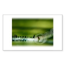 Ultrasound Decal