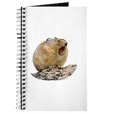 Cool Wild rabbit Journal