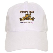 Tactical Toad Baseball Baseball Baseball Cap