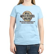 Real Ghost Stories Online T-Shirt