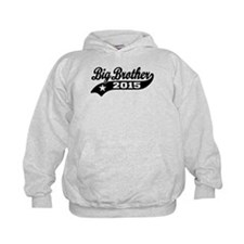 Big Brother 2015 Hoodie