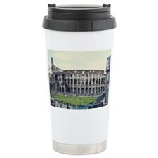 Colluseum Travel Mug