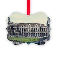 Colluseum Ornament