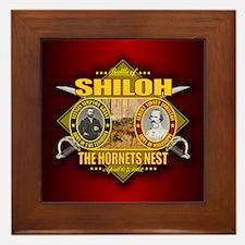Shiloh (battle)1.png Framed Tile