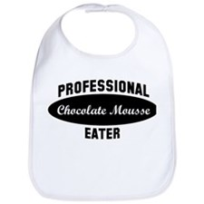 Pro Chocolate Mousse eater Bib